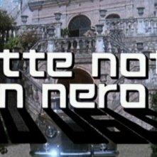 Titoli di testa del film Sette note in nero (1977)