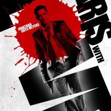Character poster per il film From Paris with Love (Jonathan Rhys Meyers)