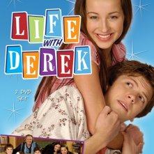 La locandina di La mia vita con Derek