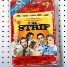 La locandina di The Strip