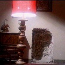 scena del film Sette note in nero ( 1977 )