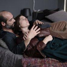 Chiara Mastroianni è tra i protagonisti del film Non ma fille, tu n'iras pas danse di Christophe Honoré (2009)