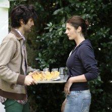 Chiara Mastroianni nel film Non ma fille, tu n'iras pas danse