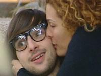 Grande Fratello 10: baci tra Tullio e Diletta