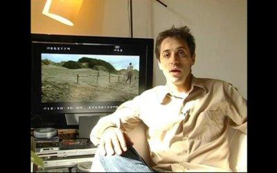 Meno male che ci sei - Intervista al regista Luis Prieto