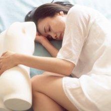 Una scena del film giapponese Torso, di Yutaka Yamazaki
