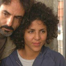Una scena del film La straniera, di Marco Turco