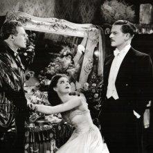 Una scena del film Scarpette rosse (The Red Shoes, 1948)