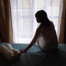 Una sequenza del film giapponese Torso, di Yutaka Yamazaki