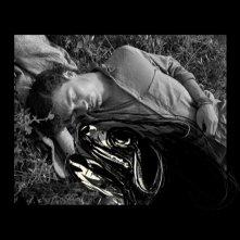 Una sequenza del film Santina (2009) di Gioberto Pignatelli