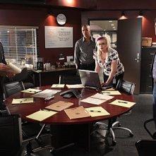 Criminal Minds: la squadra al lavoro nell'episodio 100