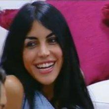 Grande Fratello 10: una sorridente Veronica Ciardi