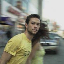 Joseph Gordon-Levitt è tra i protagonisti del film Uncertainty (2008)