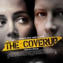 La locandina di The Coverup