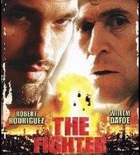 La locandina di The Fighter - Il massacro