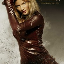 Legend of the Seeker, stagione 2: Character Poster per il personaggio di Tabrett Bethell