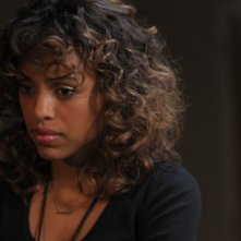 Mercy: Jaime Lee Kirchner nell'episodio Destiny, Meet My Daughter, Veronica