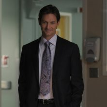 Mercy: Joshua Burrow nell'episodio Destiny, Meet My Daughter, Veronica