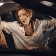 Private Practice: Kate Walsh ed Ever Carradine nell'episodio The Hard Part