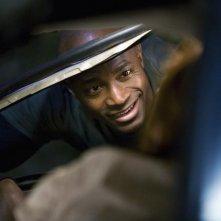 Private Practice: Taye Diggs in una scena dell'episodio The Hard Part