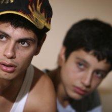 Un'immagine di ZION VE'ACHIV (ZION AND HIS BROTHER) di Eran Merav