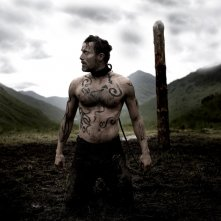 Un wallpaper di Valhalla Rising