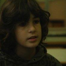 Una scena del documentario 'Come mio padre' del 2009 di S.Mordini