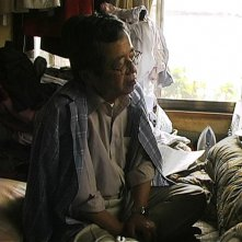 Una scena di LINE di Tadasuke Kotani (2008)