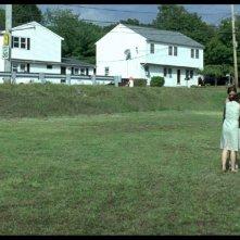 Una sequenza del film The Blind