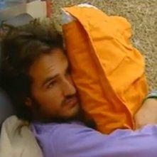 Grande Fratello 10: Alberto Baiocco, voglia di tenerezza?