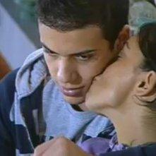 Grande Fratello 10: un bacio tra una chiacchiera e l'altra per Marco e Carmela