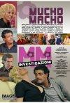 La locandina di Mucho Macho