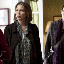 Lie to Me: Kelli Williams nell'episodio Black Friday