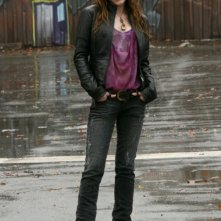 Rachel Miner nell'episodio Abandon All Hope... di Supernatural