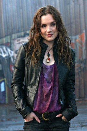 Supernatural: Rachel Miner è Meg nell'episodio Abandon All Hope...