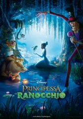 La principessa e il ranocchio in streaming & download