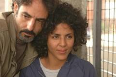 Marco Turco, Boufangacha e Hafiene a Torino con La straniera