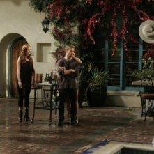 Melrose Place: una scena dell'episodio June