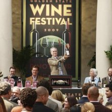 Brothers & Sisters: una scena dell'episodio The Wine Festival