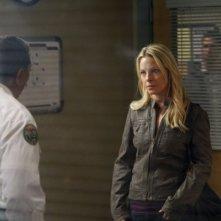 Trauma: Anastasia Griffith nell'episodio That Fragile Hour