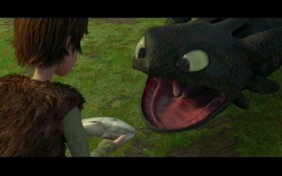 Dragon Trainer - Trailer Italiano