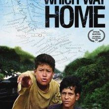 La locandina di Which Way Home