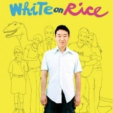 Nuovo poster per White On Rice