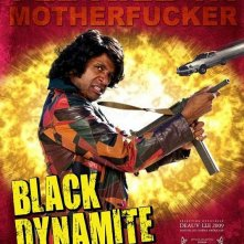 Character Poster (4) per Black Dynamite