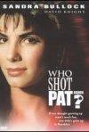 La locandina di Who Shot Patakango?