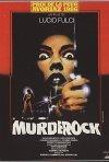 Locandina francese del film Murderock - uccide a passo di danza ( 1984 )