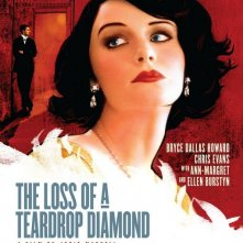 Nuovo poster per The Loss of a Teardrop Diamond