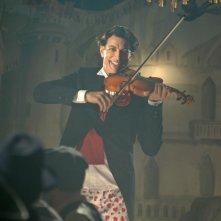 Una sequenza del film Adam Resurrected (2008)