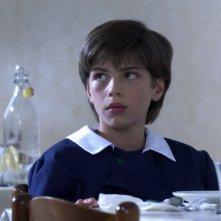 Carlo Alberto Verusio in una scena del film Senza amore