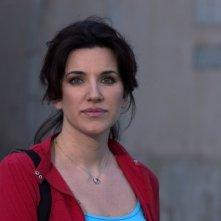 Eleonora Neri in una immagine del dramma Senza amore